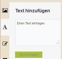 texteingabe